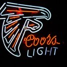 "Brand New COORS Light ABV Light Beer Bar Neon Light Sign 16""x 15"" [High Quality]"