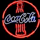 "Brand New Coca Cola Bar Neon Sign Coke Soda Neon Light Sign 16""x 16"""