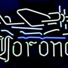 "Brand New Corona Sea Plane Neon Light Sign 17""x 14"" [High Quality]"