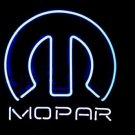 "Brand New Dodge Mopar Tube Beer Bar Pub Neon Light Sign 18""x 16"" [High Quality]"