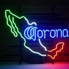 "Brand New Corona Extra Mexico Cerveza Neon Light Sign 18""x 15"" [High Quality]"