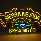 "Brand New Sierra Nevada Brewing Co. Beer Bar Neon Light Sign 22""x 18"" [High Quality]"
