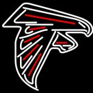 "Brand New NFL Atlanta Falcons Logo Football Beer Bar Neon Light Sign 17""x 14"" [High Quality]"
