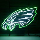 Brand New Philadelphia Eagles NFL Football Beer Neon Light Sign [High Quality]