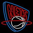 "Brand New NBA Brooklyn Nets Basketball Beer Bar Pub Neon Light Sign 18""x 16"" [High Quality]"