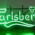 "Brand New Carlsberg enjoy Beer Bar Pub Neon Light Sign 16""x 12"" [High Quality]"