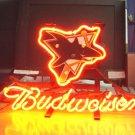 "Brand New NHL San Jose Sharks Hockey Bar Neon Light Sign 14""x 8"" [High Quality]"
