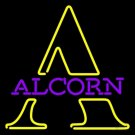 "Brand New NCAA Alcorn State Braves Beer Neon Light Sign 18""x16"" [High Quality]"
