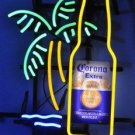 "Brand New CORONA Extra Beer Neon Light Sign 17""x 15"" [High Quality]"