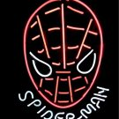 "Brand New Spiderman Action Hero Beer Bar Neon Light Sign 18""x12"" [High Quality]"