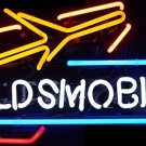 "Brand New Oldsmobile Auto Dealer Beer Bar Neon Light Sign 16""x12"" [High Quality]"