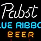 "Brand New Pabst Blue Ribbon Beer Bar Neon Light Sign 17""x 14"" [High Quality]"