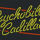 "Brand New Psychobilly Cadillacs Beer Bar Neon Light Sign 20""x 14"" [High Quality]"