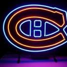 "Brand New NHL Montreal Canadiens Hockey Beer Bar Pub Neon Light Sign 16""x14"" [High Quality]"