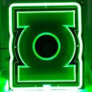 "Brand New Green Lantern 3D Acrylic Beer Bar Neon Light Sign 11""x10"" [High Quality]"