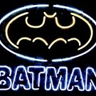 "Brand New Batman Action Hero Comic Store Beer Bar Neon Light Sign 22""x18"" [High Quality]"