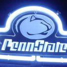 Brand New NCAA Penn State University Nittany Lions 3D Beer Bar Neon Light Sign