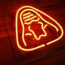 "New 'Star Wars' Soldier Art Light Banner Room Decor Neon Light Sign 9""x8"""