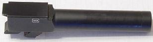 Glock Barrel M/27 40 S&W  Part Number LWGLO-6026