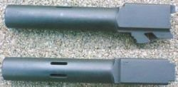 Glock Barrel M/36 45 ACP  Part Number LWGLO-1872