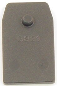 Glock Mag Insert LE M/20 Part Number LWGLO-6831