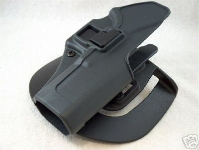 BlackHawk Holster Sportster 26/27/33 Part Number LWBLA-413501BKR