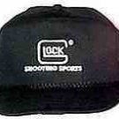 Glock Hat High Crown Cap Blk  Part Number LWGLO-AP60202