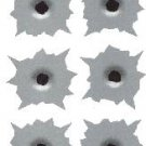 LWD Decal Bullet Holes .50 Cal Part Number LWLWD-DECAL5