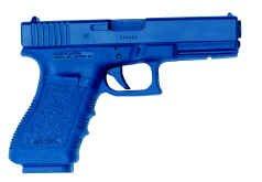 RIN Glock 21 Simulator Blue  LWRIN-FSG21