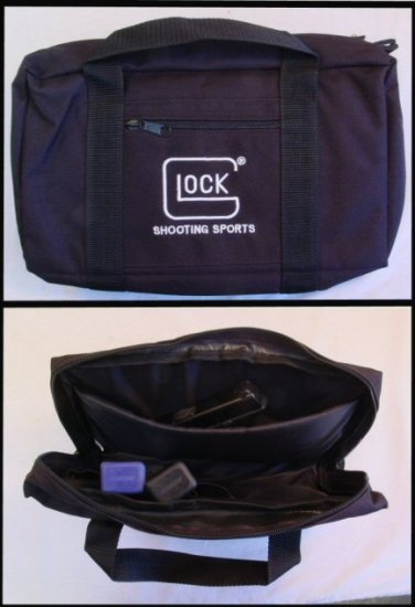Glock Range Bag 1 Pistol LWGLO-AP60211