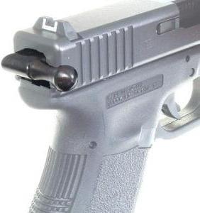 Mako Glock Charging Handle LWMAK-FCH