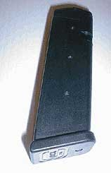 Glock G/17 Magazine 10 Rounds LWGLO-10017