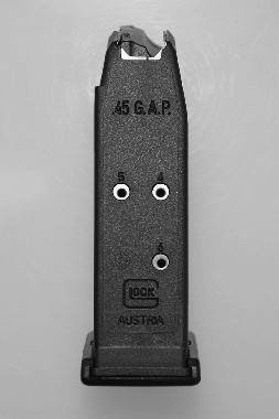 Glock G/39 Magazine 6 Rounds LWGLO-39106