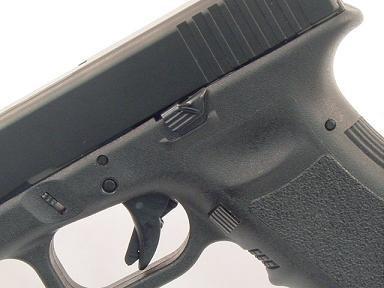 Glock Slide Stop Ext M/37,38,39 LWGLO-1034