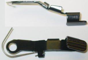 Glock Slide Stop Lever M/36 LWGLO-1802