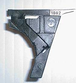 Glock Trigger Housing 9mm LWGLO-322