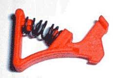Glock Trigger Spring NY Orange 12 Lb