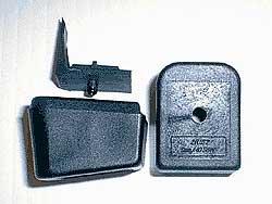 Scherer Glock +2 Mag Ext Small LWSCH-1722