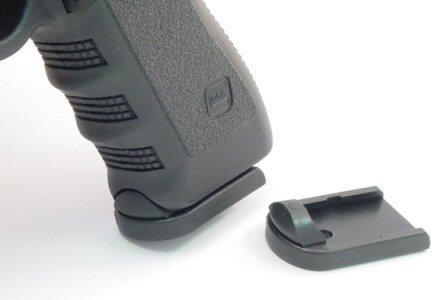 PG Grip Enhancer w/Mag-Track LWPG-FML