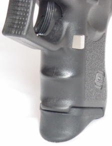 PG Grip Extension M/26,27,33,39 LWPG-26