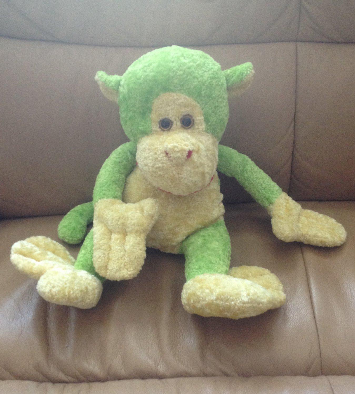 Green Monkey