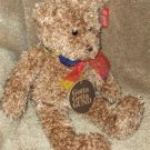 BEARESSENCE Gund Collectible Teddybear, MINT
