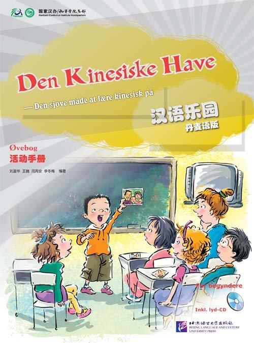 chinese danish