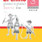 Easy Steps to Chinese (Spanish Edition) Workbook 3 ISBN:9787561941676