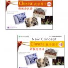 New Concept Chinese (English Edition) Flashcards4 ISBN:9787561937372