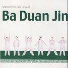 Qigong para la Salud: Ba Duan Jin (Spanisch, mit DVD)     ISBN:9787119054490