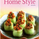 Best of Chinese Cuisine - Home Style  (English Edition)     ISBN:9787508520667