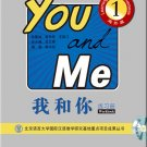 You and Me 1 - Learning Chinese Overseas: Workbook (+ 1 MP3-CD)  ISBN:9787561937686