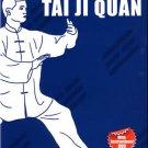 10-Minute Primer Taiji Quan (mit CD)  (English Edition) ISBN:9787119054629