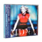 Madonna MDNA Genuine New Seal China Only CD 2012 Release   ISBN::9787888802995